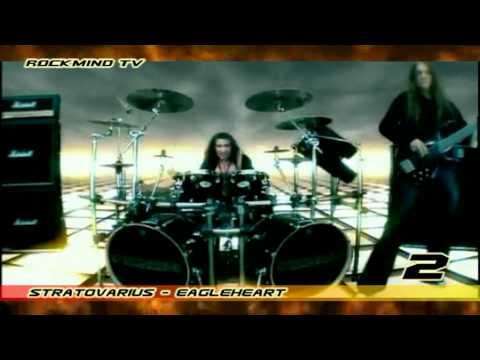 ROCKMIND TV - EMISION 9 - 30 MIN - CANAL TVC HD