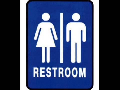 Transgendered Sues For Getting Own Bathroom