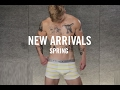 2017 Spring Men's Fashion | New Arrivals in Men's Underwear | Parke & Ronen and Modus Vivendi