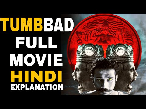 Tumbbad Full Movie In Hindi Story Explanation And Ending Explanation