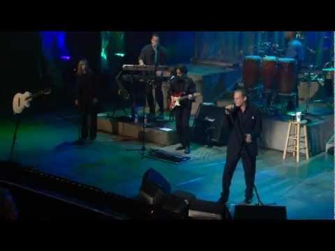 Michael Bolton Live 2005 HDSaid i loved you but i lied