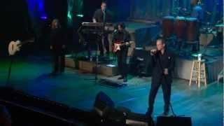 Michael Bolton Live 2005 HD   Said i loved you but i lied