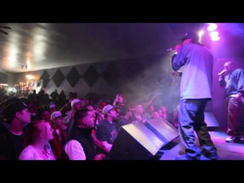 TL presents: Krayzie Bone - LIVE