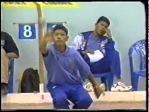 01 ประวัติกีฬาเปตอง