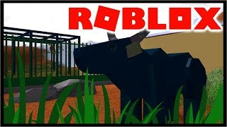 ALL THE ANIMALS IN THE ROBLOX ZOO! | Roblox Zoo Tycoon