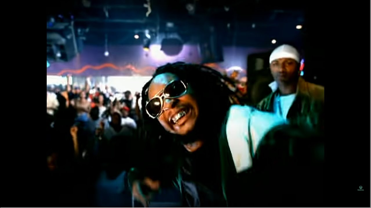 Lil' Jon and The East Side Boyz - Shawty Freak A Lil' Sumtin'