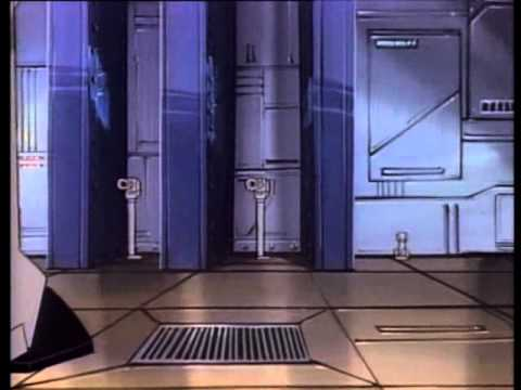 RoboCop: The Animated Series ep 03 Man in the iron suit