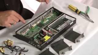Technology Revealed: Inside the SL-6