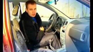 Chery Kimo test-drive (Чери Кимо Тест-драйв)(http://asiaparts.com.ua/chery автозапчасти Chery скидка до 15% http://asiaparts.com.ua/ запчасти на китайские автомобили., 2012-09-13T08:12:04.000Z)