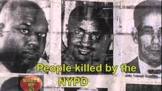 Amadou Diallo: Protest after his tragic Death