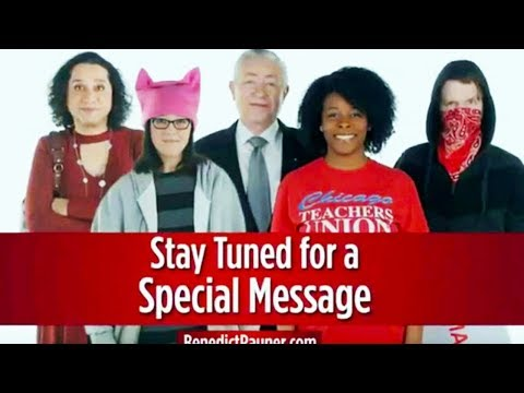 The Most Offensive Campaign Ad You