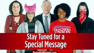 The Most Offensive Campaign Ad You'll See All Day (VIDEO)