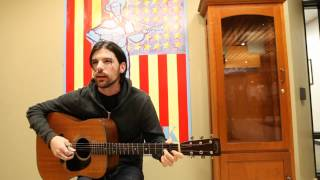 "Seth Avett - ""Pearly Gates"" (Blind Willie McTell cover)"