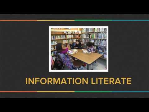 Ben Franklin School Library--Fall 2016