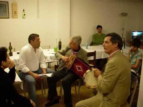 Tarantella, Musica Calabrese Carmelo, Pasquale, Ci...