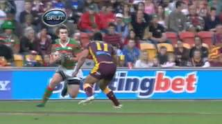 [HD] BRUTAL- Rugby League/ Union Big Hits and Fights