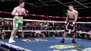 Sergio ''Maravilla'' Martinez - Can't Stop - Highlights