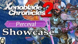 (OP Blade!)2 Xenoblade anlatıyor Perceval Rehberi