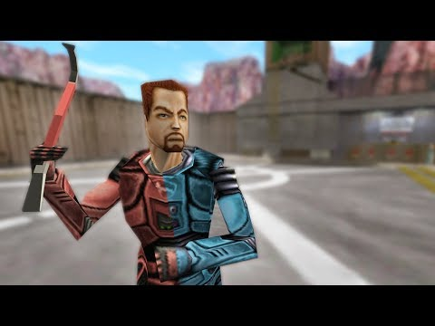 Величайшие матчи в Half-Life