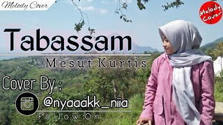 Download Lagu TABASSAM - Mesut Kurtis | Cover By Zahrotul Ainiyah (Voc New Syifaul Qolbi) mp3