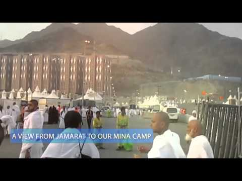 VIP HAjj packages