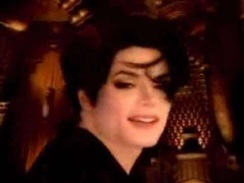 Michael Jackson-you are not alone lyrics