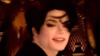 Michael Jackson-you are not alone lyrics