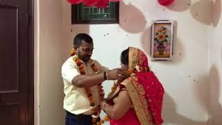 Sunil singh marriage anniversary in delhi