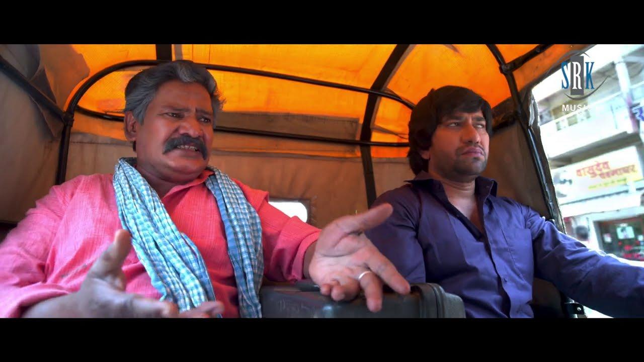 Aamrapali Dubey, Dinesh Lal Yadav Nirahua | सुख शांती | Bhojpuri Movie Film Best Comedy Video