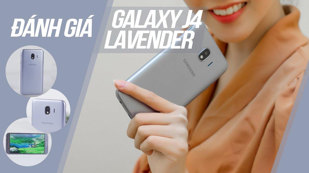 Mobile Info: Samsung Galaxy J4 Reset