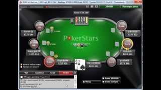 Покер ВОД. $5.50 NL Hold
