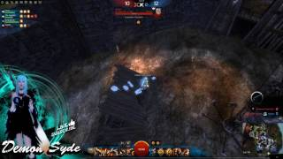 [ Guild Wars 2 ] Demon Syde Ranked PvP Warrior Berseker vol. 2