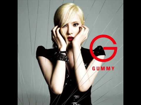 [MP3] 04 Love is a lie- GUMMY