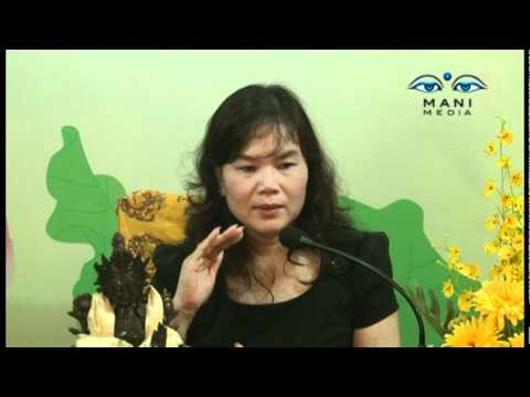 """Phan Thị Bích Hằng - Buổi nói chuyện """" Chất lượng cuộc sống"""" - 03"""