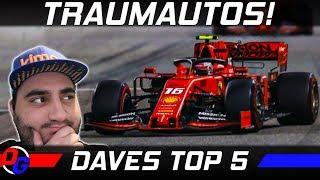 Baixar Meine 5 Größten Traumautos   Daves Top 5