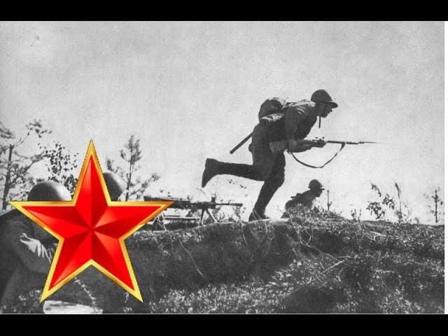Последний бой – Песни военных лет – Лучшие фото – Последний бой он трудный самый…