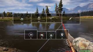 Live Q&A while Fishing in FarCry 5!?!... It's just a livesteam