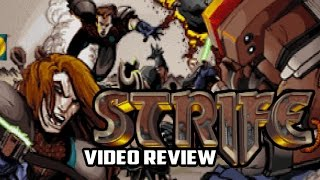 Strife PC Game Review