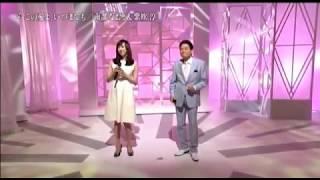 7月28日(金)BSジャパンの「徳光和夫の名曲にっぽん」に南部なおと...