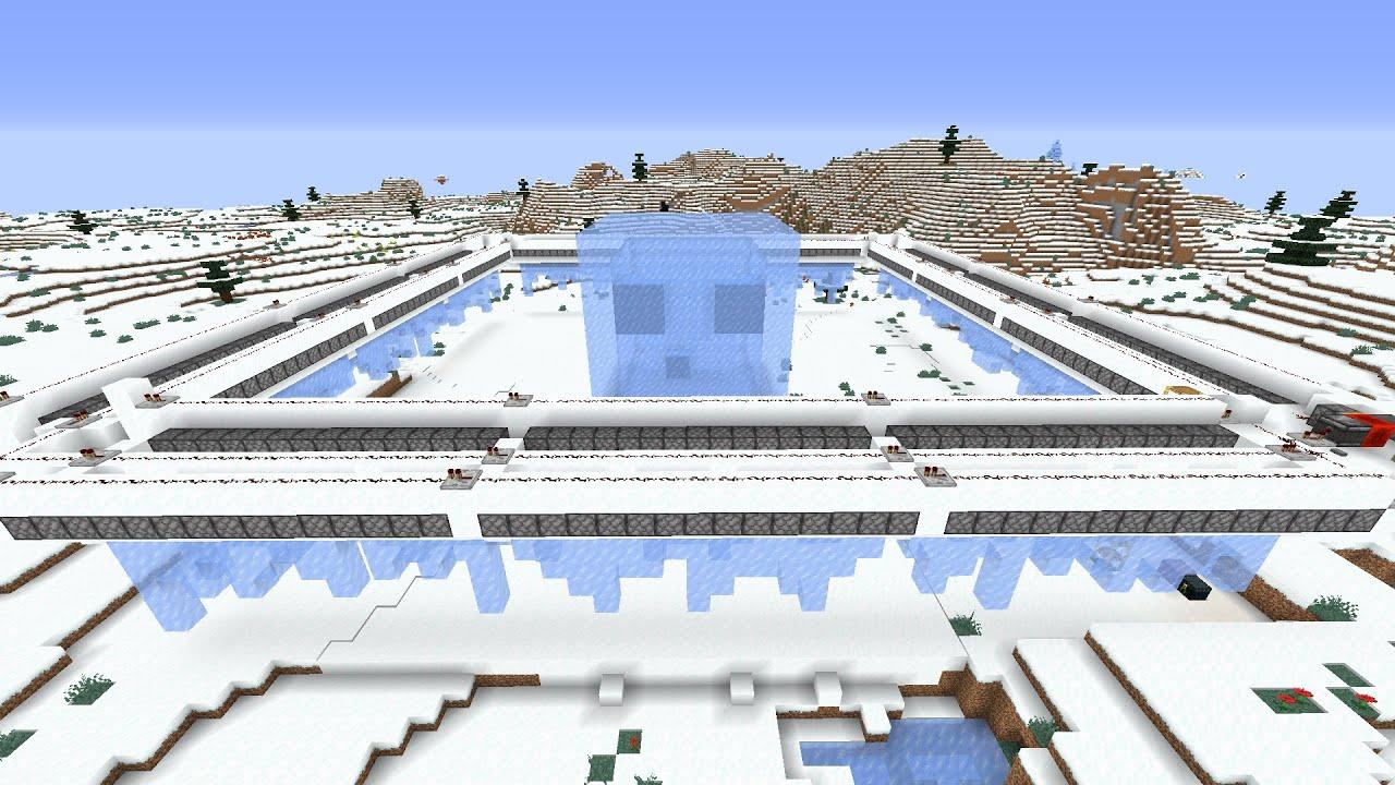 ニケクラ #111 - リムル採氷場