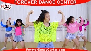 FDC DANCE CHOREOGRAPHY DANCE VIDEO