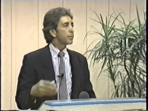 Solar Turbines ISO 9001 Certification Award Ceremony - March 1992