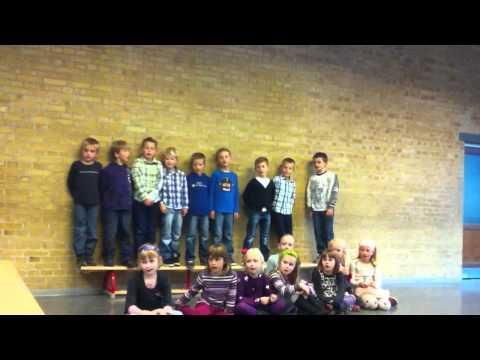 rebekka 1. a Snejbjerg skole
