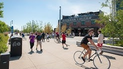 East Village masterplan: A new life for Calgary, Canada
