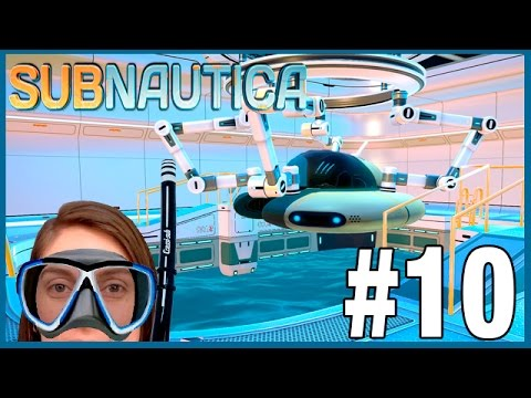 piscina lunar subnautica 10 youtube On piscina lunar subnautica