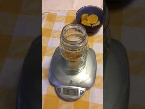 How to make reusable Food Wraps with Pinon Pine Resin Step 2