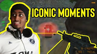 SpawN NINJA DEFUSE 2005 - Iconic Moments of Counter-Strike