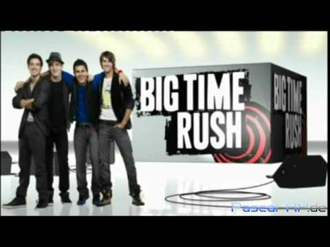 Big Time Rush Auf Deutsch