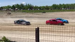 RoughNeck Off- Road Racing June 23./19 Heat 1