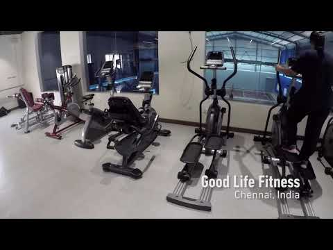 Good Life Fitness - Chennai, India | BH Commercial Fitness